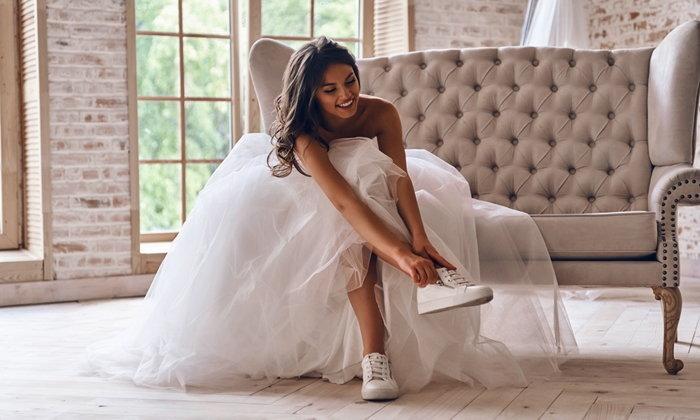 เลือกชุดแต่งงานให้สวยเป๊ะ ดูแพง ไม่ใช่เรื่องยาก