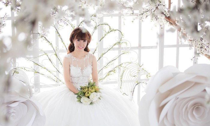 เหตุผลดีๆ ที่ควรเช่าชุดแต่งงาน มากกว่าซื้อหรือสั่งตัด