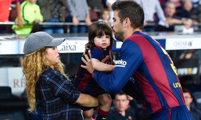 เอามาให้อิจฉาเล่นๆ กับภาพความหวานของนักเตะหนุ่มหล่อกับแฟนสาว ฟุตบอลโลก 2018