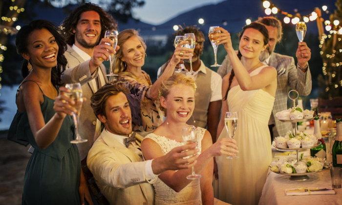 5 มารยาทในงานแต่งงานที่บ่าวสาวไม่ควรละเลย