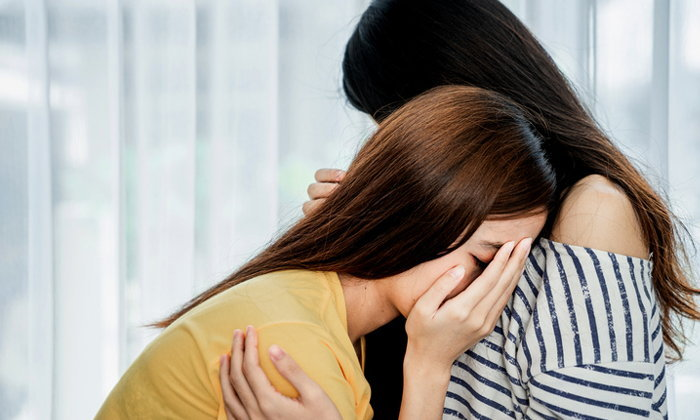 มันไม่เหมือนเดิมอีกแล้ว...5 สิ่งที่ควรทำ เมื่อรู้ตัวว่า หมดรักหวานใจ