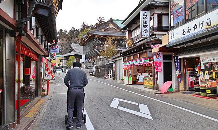 มีลูกอ่อนก็เที่ยวญี่ปุ่นได้