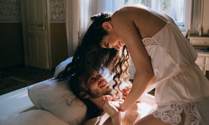 ปลุกอารมณ์ชายให้หลงใหลด้วย 7 วิธีมัดใจสามี