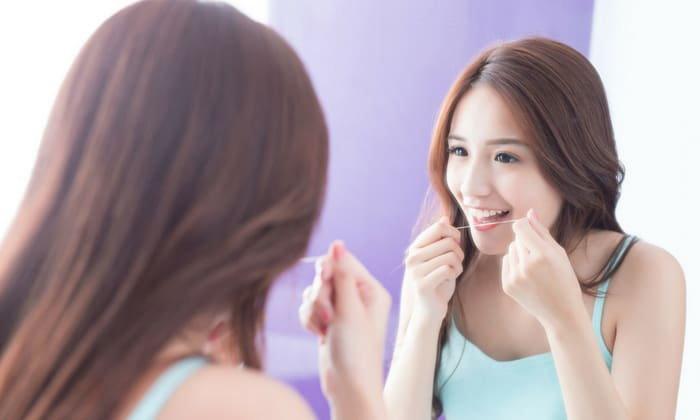ไหมขัดฟัน สำคัญกว่าที่คุณคิด ถ้าไม่อยาก ฟันผุ