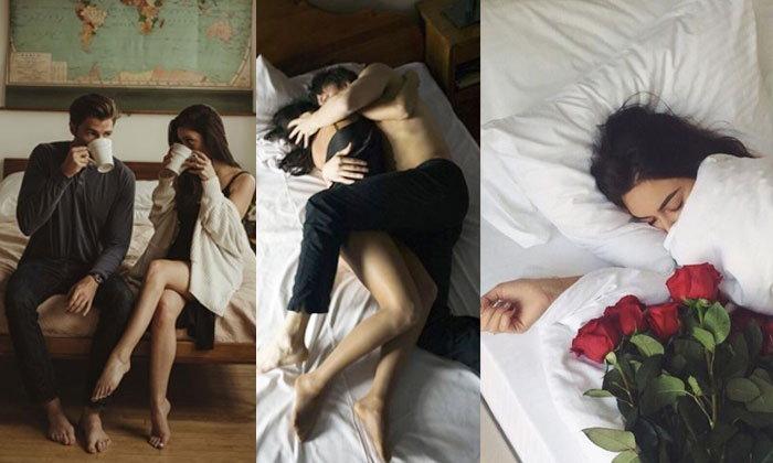5 คำแนะนำดีๆ ที่จะทำให้คุณกลายเป็นภรรยาแสนเซ็กซี่บนเตียง ที่สามีทั้งรักทั้งหลง