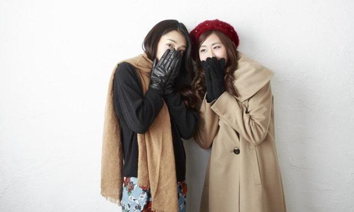 เสื้อโค้ทแบบไหนที่หนุ่มๆ ญี่ปุ่นอยากให้คนรักใส่มาให้ดูเป็นที่สุด