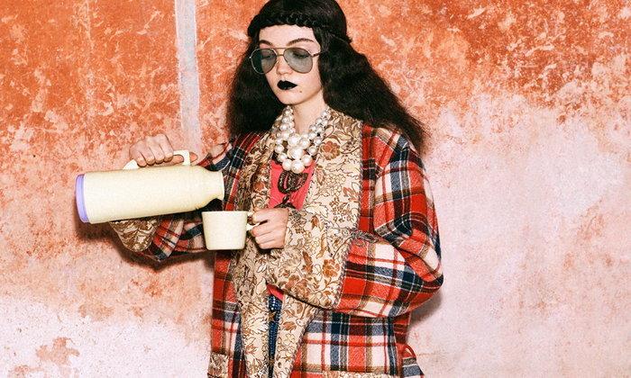 ชวนส่อง Lookbook ของ Gucci คอลเลกชั่น Pre-Fall 2019