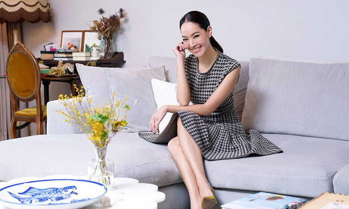 """เปิดเคล็ดลับของ """"จูน สาวิตรี โรจนพฤกษ์"""" สาวสวยสุดสตรองแห่งปี 2018"""
