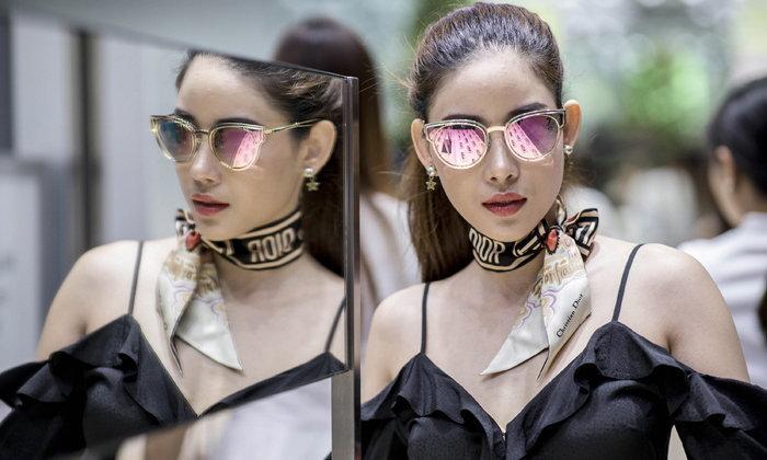 สวยเท่สู้แดดด้วย แว่นตาจากญี่ปุ่น SEVEN DAYS OPTIC โดนใจคนรักแฟชั่นสไตล์ มินิมอล