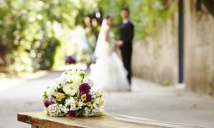 """ก่อนเข้าประตูวิวาห์ เช็คให้มั่นใจก่อนว่า """"คุณพร้อมแต่งงานจริงๆ หรือยัง?"""""""