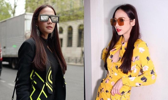 เทรนด์แฟชั่นแว่นกันแดดปี 2019 ส่งตรงจากมิลาน และวิธีเลือกแว่นให้เข้ากับหน้า