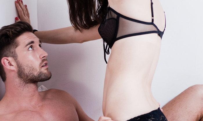 รวมจุดสัมผัสมัดใจสามี สัมผัสไม่กี่ทีก็พร้อมรบไม่มีถอย