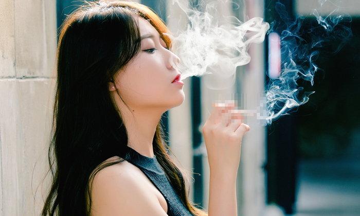 ผู้หญิงกับบุหรี่ อันตรายต่อสุขภาพที่มากกว่าผู้ชาย