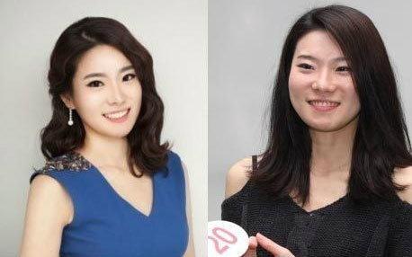 สาวงามเกาหลีสวยเป๊ะ ไม่ใช่ศัลยกรรม แต่เพราะ?