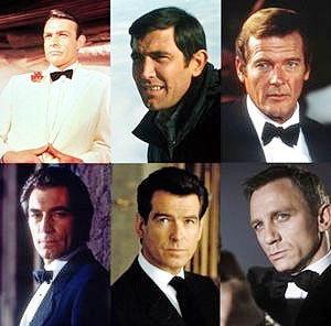 ผู้หญิงของเจมส์ บอนด์ 007