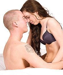 ข้อดีของการมีเซ็กซ์แบบไม่ล่วงล้ำแต่ลึกซึ้ง