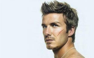 Dedicated to Beckham