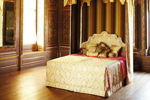 อุบร๊ะ! คุณพระ...เตียงแพงที่สุดในโลก