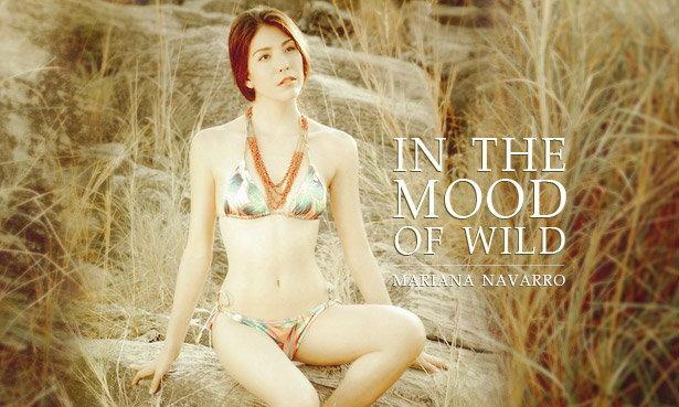 Mariana Navarro Wallpaper : In The Mood Of wild