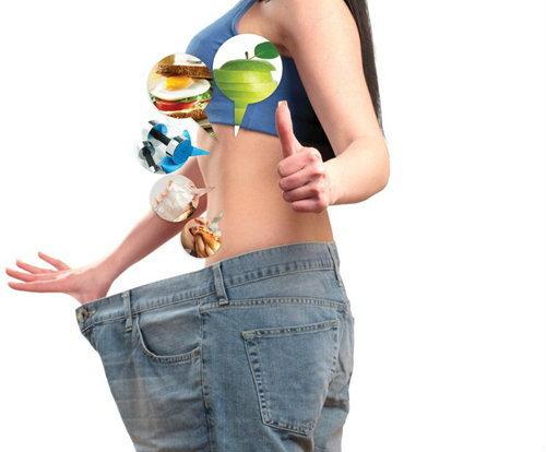 5 เคล็ดลับประหลาดๆ ที่ช่วยลดน้ำหนัก′ได้ผล !!