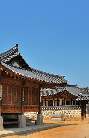The Hanok House