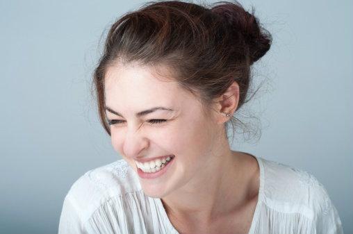 ยิ้มสวยเป็นธรรมชาติ โดยไม่ต้องพึ่งศัลยกรรม