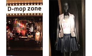 D-Mop Zone @K11
