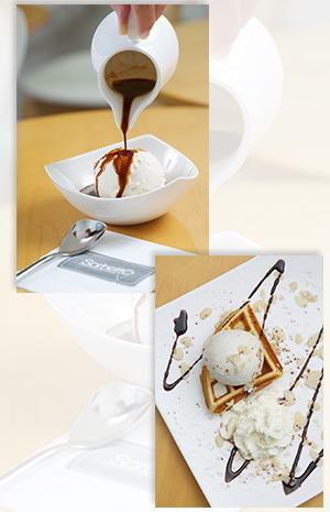 Sorbetto Homemade Ice Cream