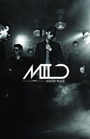 """Mild : Master Peace"""