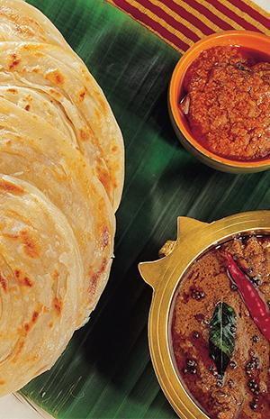อร่อยสไตล์อินเดียนกับอาหารอินเดียเหนือ
