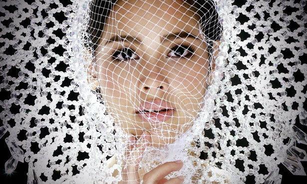 Yaya Wallpaper : The Snow Yaya Princess