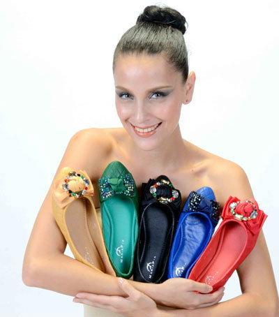เปลี่ยนสเต็ปเก๋ไก๋กับรองเท้าแฟชั่น Maria Pia คอลเลคชั่นใหม่ล่าสุด