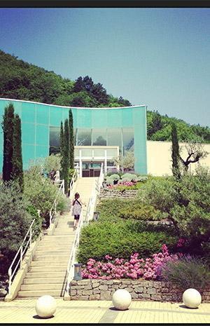 Mountain Beauty Retreat @ France