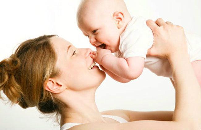 บิฟิโดแบคทีเรีย และ แล็คโตบาซิลัส จุลินทรีย์ที่มีประโยชน์เพื่อลูกรัก
