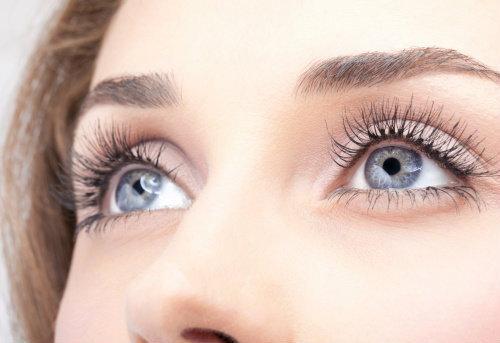 10 เคล็ดลับตาสวยใส
