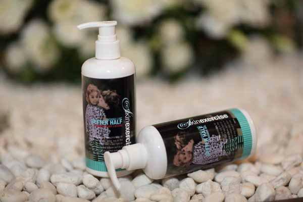 บอกรักผิวกายด้วยกลิ่นหอมบริสุทธิ์กับผลิตภัณฑ์ใหม่ @skinexercise Boxing Line