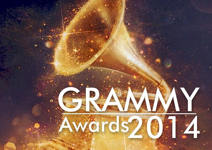 GRAMMY AWARDS 2014 Live Performances