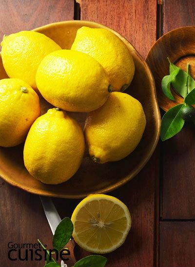 Lime & Lemon รสเปรี้ยวจากธรรมชาติ