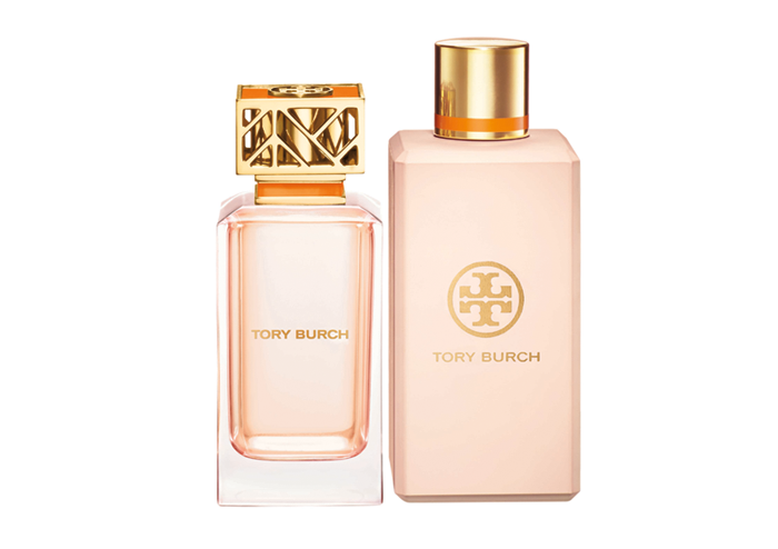 Tory Burch the First Fragrance
