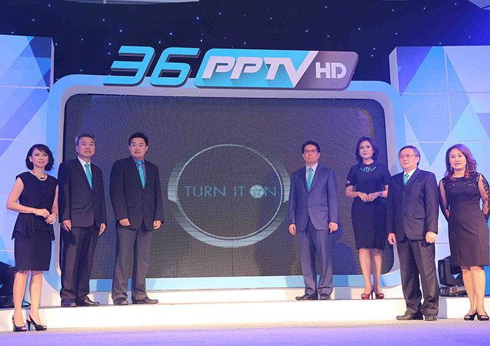 PPTV HD กับเรื่องราวดีๆ ที่ให้คุณทุกเวลา