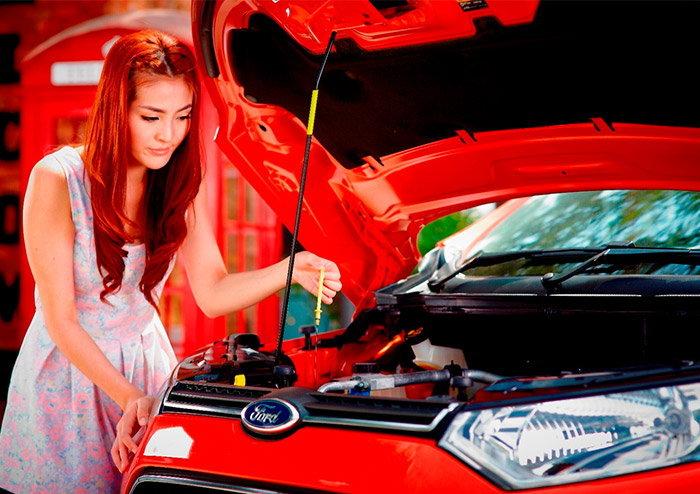วิธีรับมือรถเสียฉุกเฉินในช่วงเทศกาลสงกรานต์