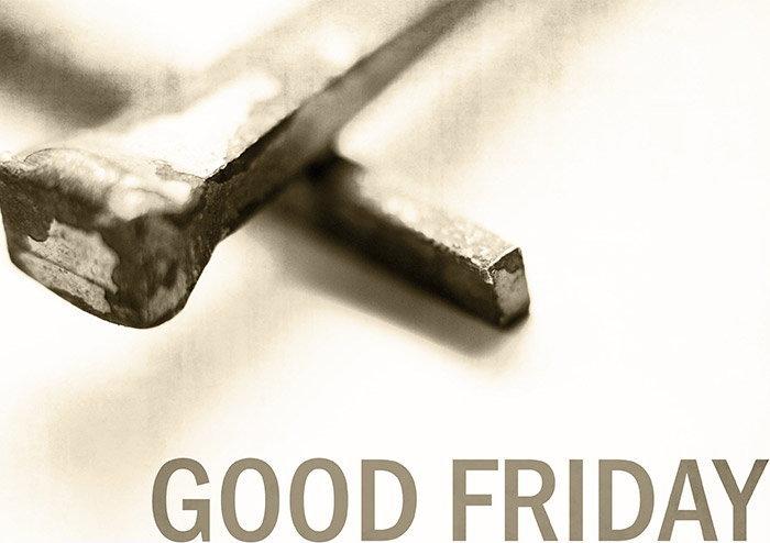 ที่มาของวันศุกร์ประเสริฐ Good Friday