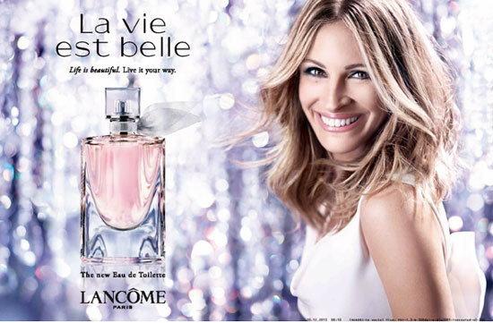 La vie est belle L'Eau de Toilette สู่บทใหม่อันสว่างไสวของเรื่องราวแห่งความสุข