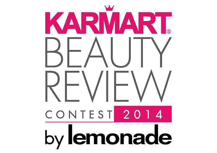 KARMARTS BEAUTY REVIEW CONTEST 2014 by lemonade