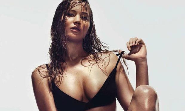 เจนนิเฟอร์ ลอว์เรนซ์ สาวเซ็กซี่ที่สุดในโลกปี 2014