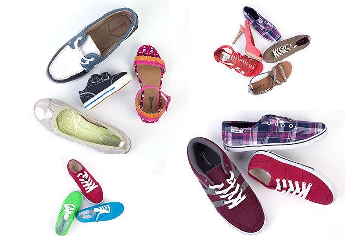 Payless Shoesource คอลเลคชั่นฤดูร้อน  เพิ่มสีสันให้ทุกย่างก้าวของคุณ