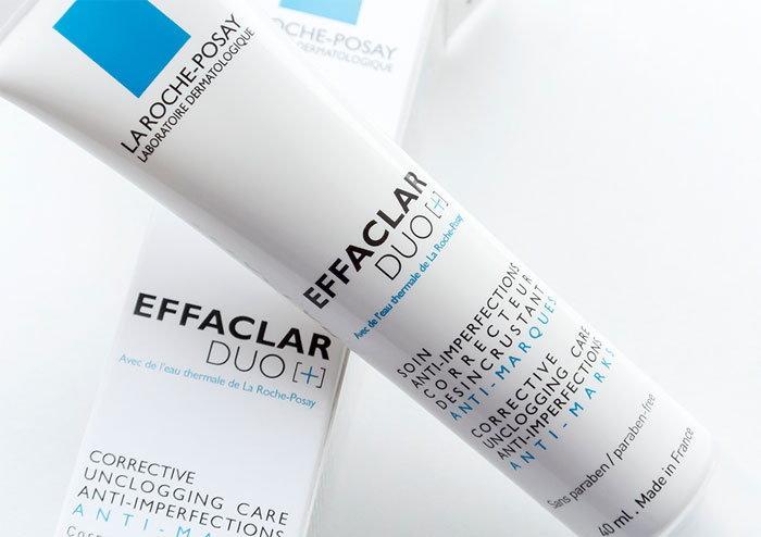 สยบทุกปัญหาสิวด้วย La Roche-Posay Effaclar Duo [+]