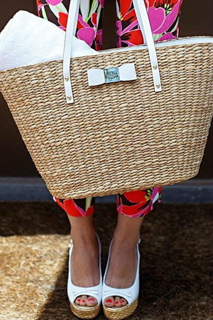 กระเป๋า Kate Spade ของแท้ดูยังไง ไม่ให้ถูกหลอก