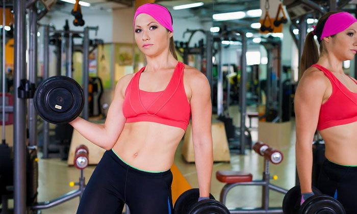 รู้หรือไม่ ทำไมสาวๆ ถึงไม่ควรแต่งหน้าขณะออกกำลังกาย
