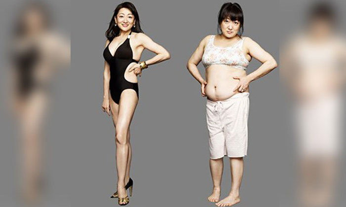 จากหุ่นหมีเป็นหุ่นแซ่บ! เคล็ดลับการลดน้ำหนัก 18 กิโล ของ เอโดะ ฮารุมิ